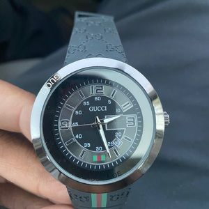 Men's Gucci Watch